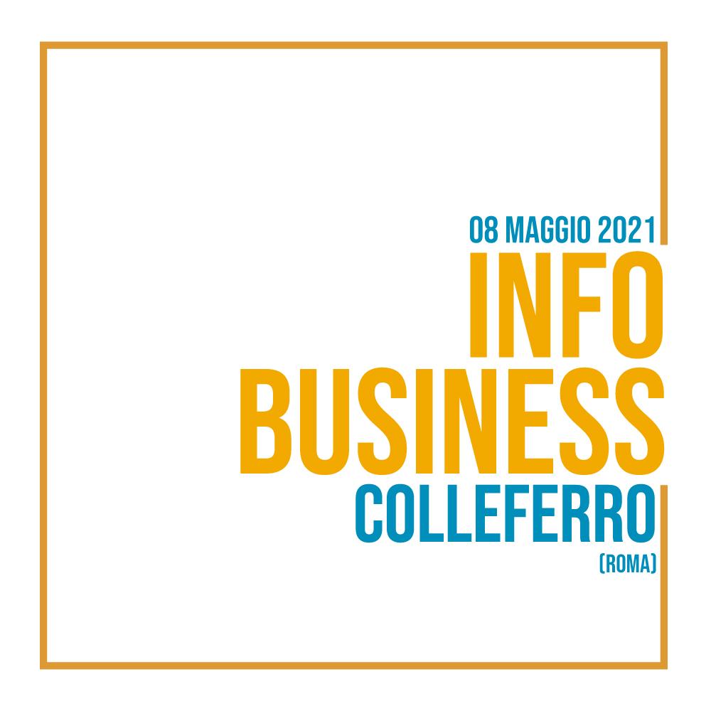 Read more about the article Seminario Ufficiale Cobe – Colleferro 08.05.2021