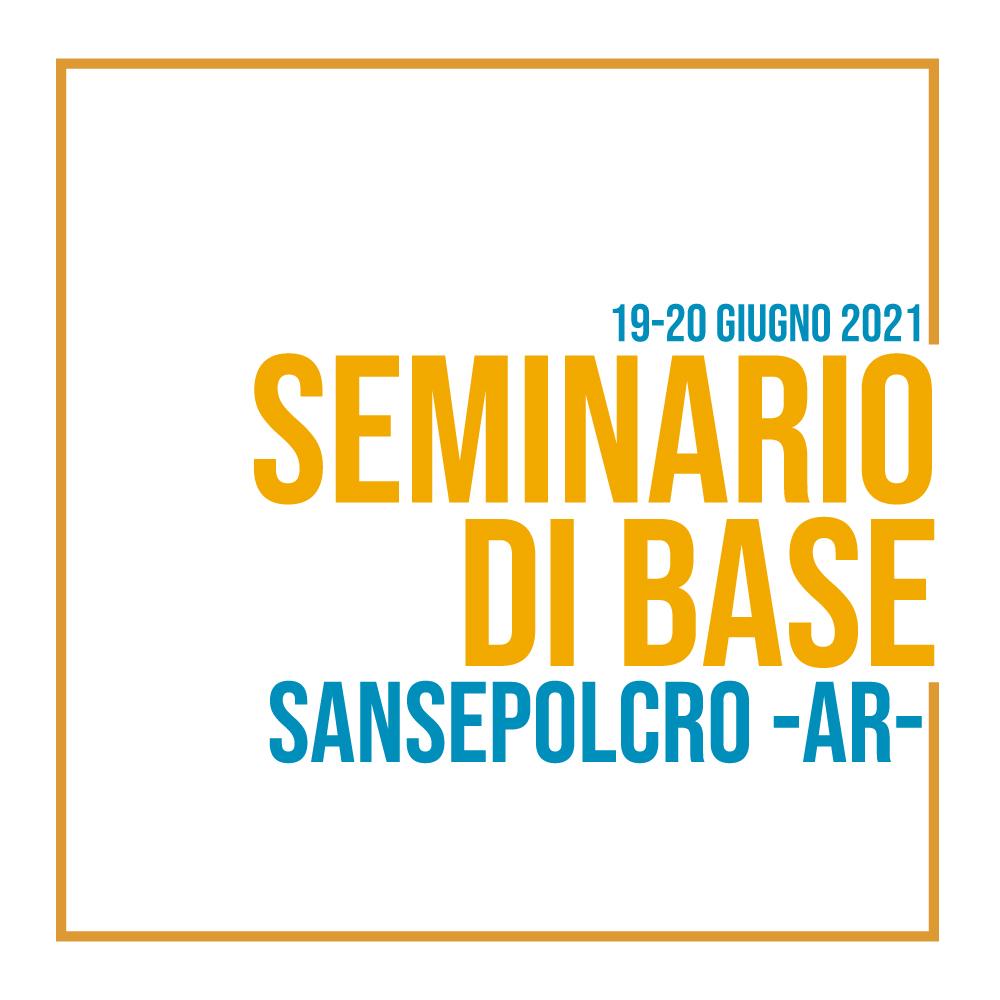 Read more about the article Seminario Di Base – Utilitys – 19e20 Giugno 2021